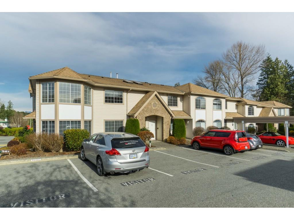 42 3110 TRAFALGAR STREET - Central Abbotsford Townhouse for sale, 2 Bedrooms (R2419327) - #1