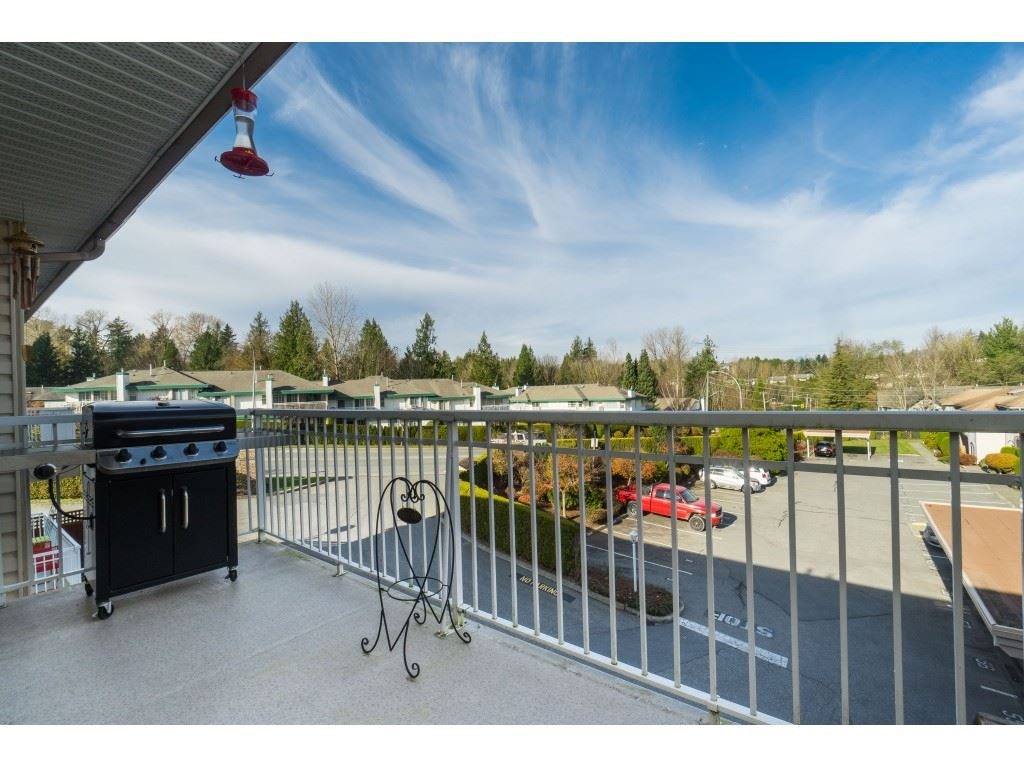 42 3110 TRAFALGAR STREET - Central Abbotsford Townhouse for sale, 2 Bedrooms (R2419327) - #16