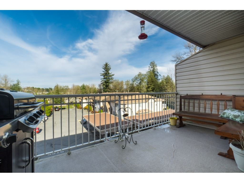 42 3110 TRAFALGAR STREET - Central Abbotsford Townhouse for sale, 2 Bedrooms (R2419327) - #17