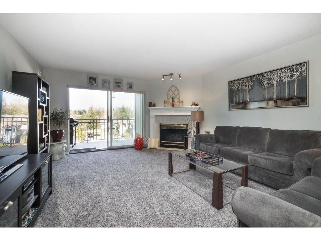 42 3110 TRAFALGAR STREET - Central Abbotsford Townhouse for sale, 2 Bedrooms (R2419327) - #4