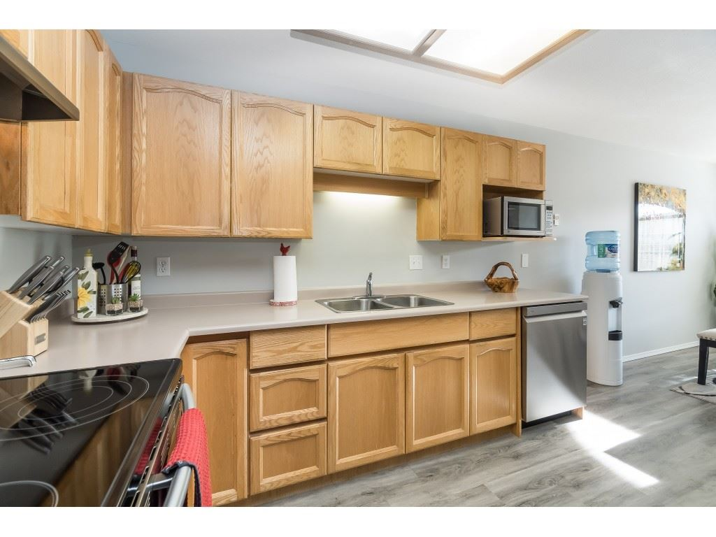 42 3110 TRAFALGAR STREET - Central Abbotsford Townhouse for sale, 2 Bedrooms (R2419327) - #8