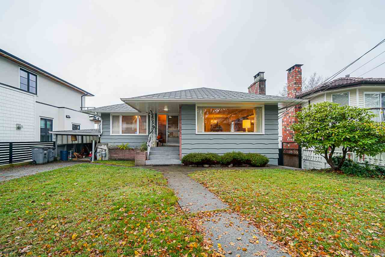 5607 LANCASTER STREET - Collingwood VE House/Single Family for sale, 3 Bedrooms (R2419768)