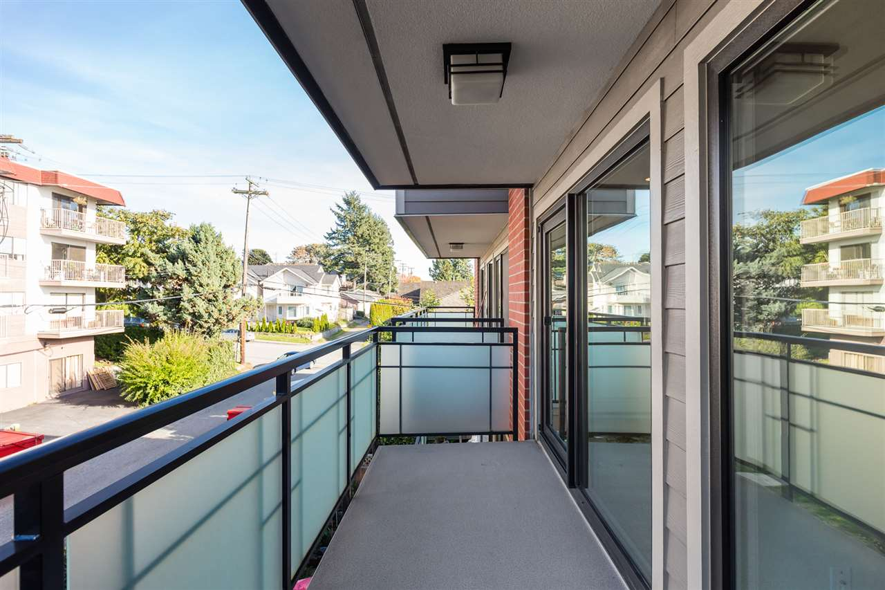 307 360 E 2ND STREET - Lower Lonsdale Apartment/Condo for sale, 1 Bedroom (R2421375) - #14