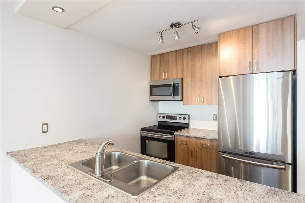 307 360 E 2ND STREET - Lower Lonsdale Apartment/Condo for sale, 1 Bedroom (R2421375) - #2
