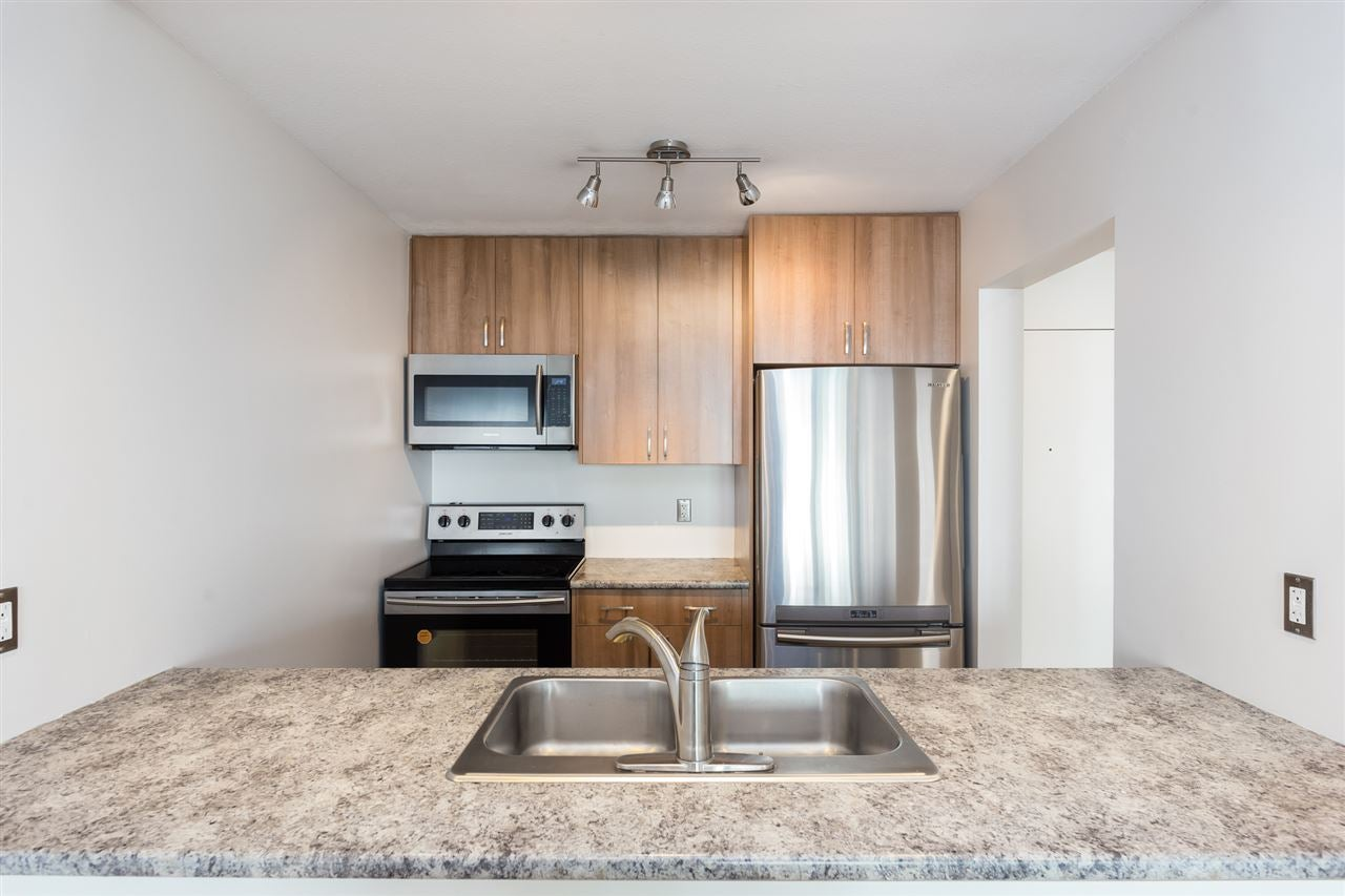 307 360 E 2ND STREET - Lower Lonsdale Apartment/Condo for sale, 1 Bedroom (R2421375) - #3
