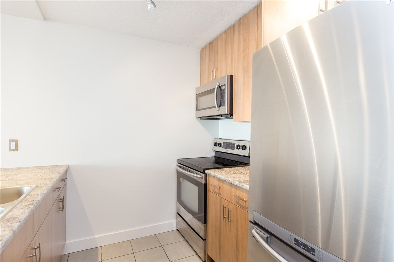 307 360 E 2ND STREET - Lower Lonsdale Apartment/Condo for sale, 1 Bedroom (R2421375) - #5