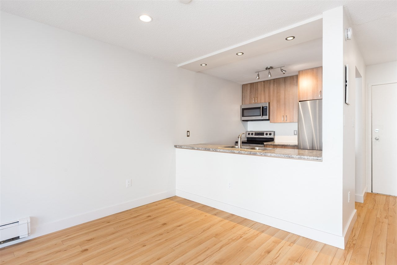 307 360 E 2ND STREET - Lower Lonsdale Apartment/Condo for sale, 1 Bedroom (R2421375) - #6