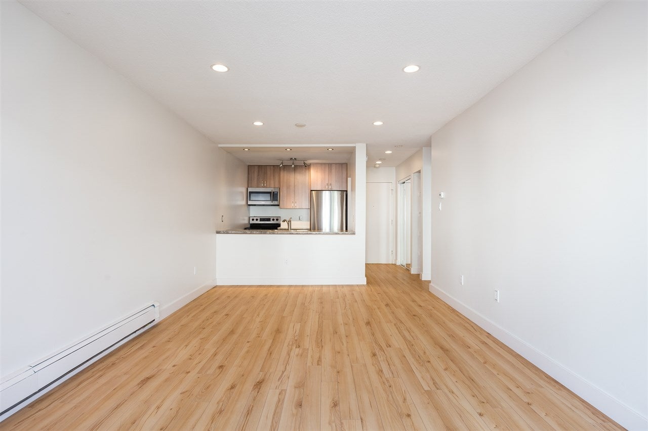 307 360 E 2ND STREET - Lower Lonsdale Apartment/Condo for sale, 1 Bedroom (R2421375) - #7
