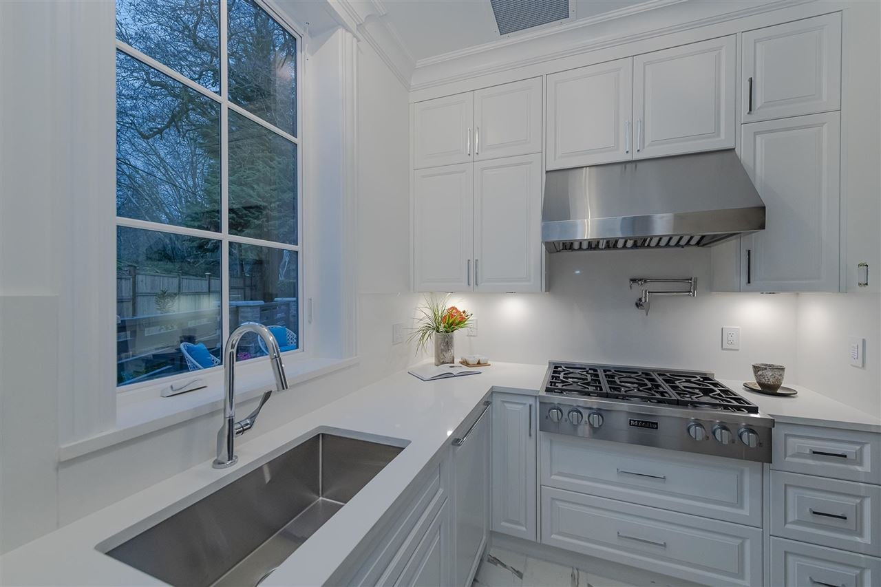 4537 BEVERLY CRESCENT - Shaughnessy House/Single Family for sale, 7 Bedrooms (R2421511) - #7