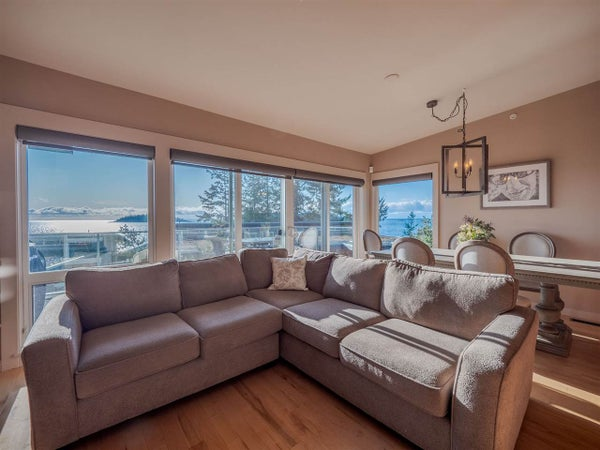 5398 WAKEFIELD BEACH LANE - Sechelt District Townhouse for sale, 4 Bedrooms (R2421735)