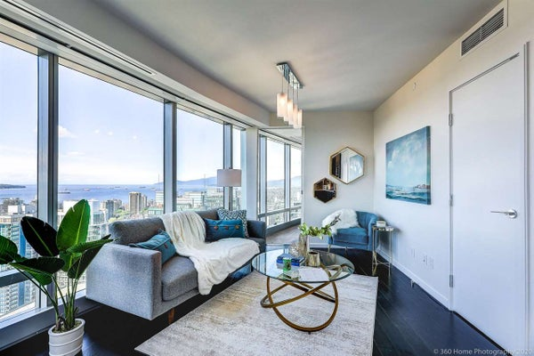 4202 1151 W GEORGIA STREET - Coal Harbour Apartment/Condo for sale, 2 Bedrooms (R2421845)
