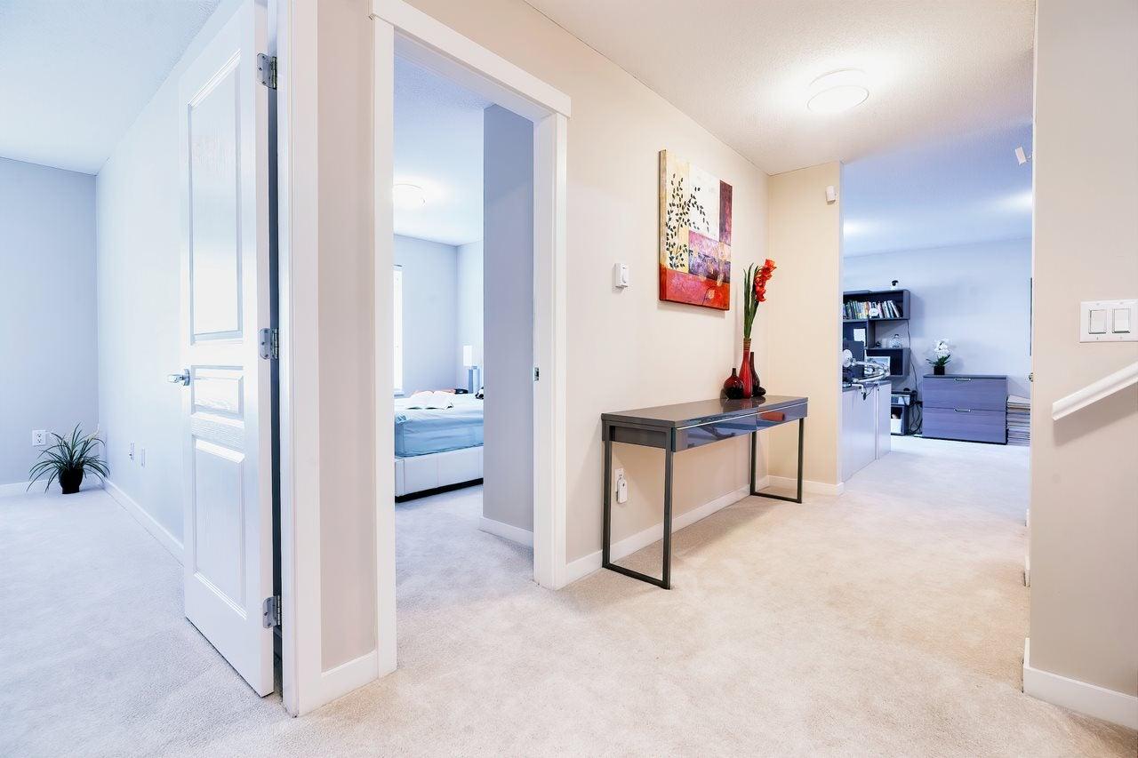 82 10580 DELSOM CRESCENT - Nordel Townhouse for sale, 3 Bedrooms (R2421911) - #11