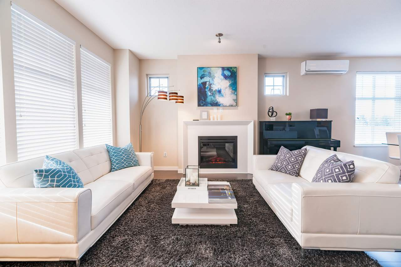 82 10580 DELSOM CRESCENT - Nordel Townhouse for sale, 3 Bedrooms (R2421911) - #2