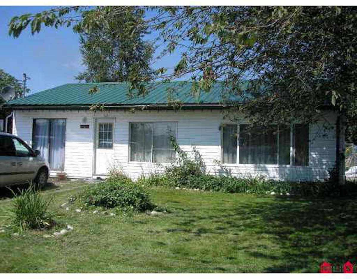 7297 PIONEER AVENUE - Agassiz House/Single Family for sale, 3 Bedrooms (R2422401) - #1