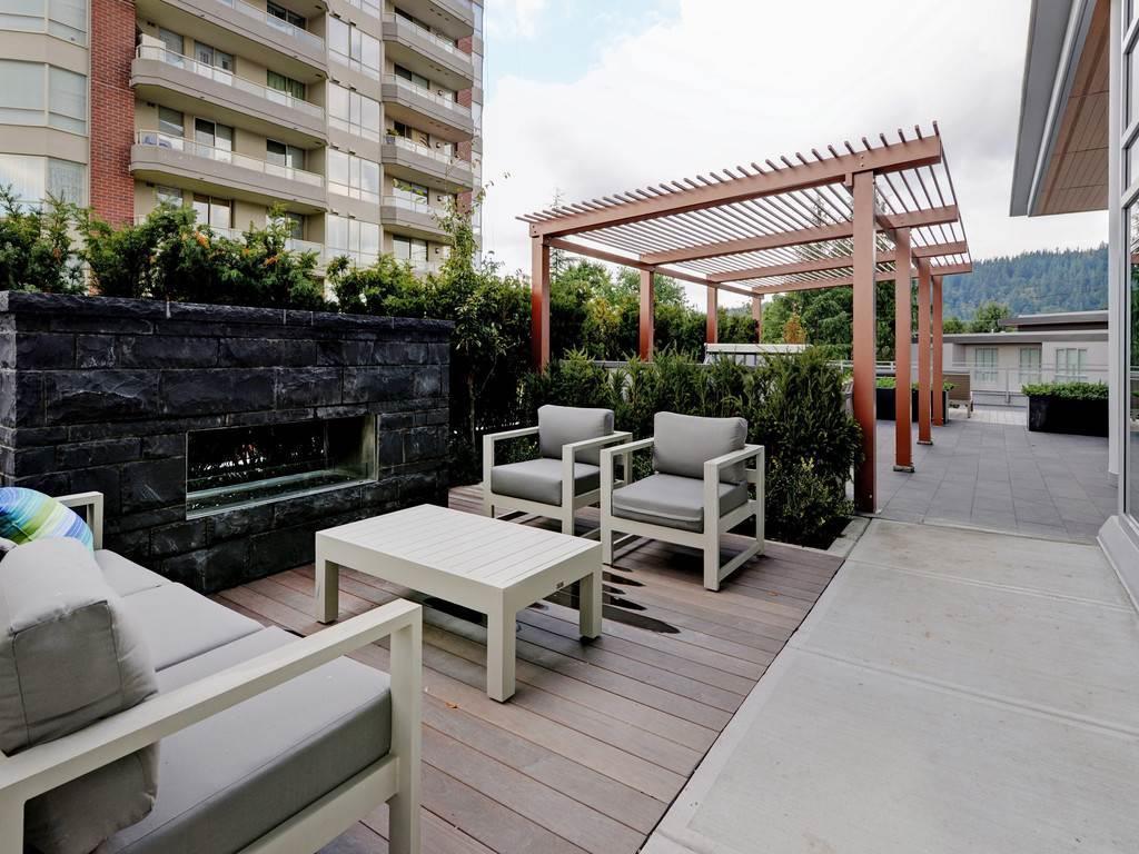 2102 520 COMO LAKE AVENUE - Coquitlam West Apartment/Condo for sale, 2 Bedrooms (R2422498) - #16