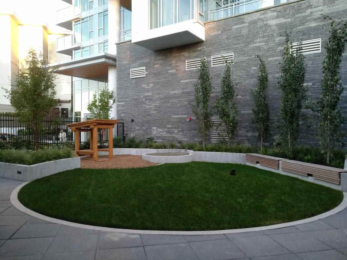 2102 520 COMO LAKE AVENUE - Coquitlam West Apartment/Condo for sale, 2 Bedrooms (R2422498) - #19