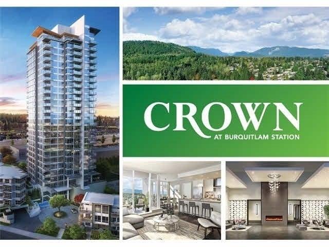 2102 520 COMO LAKE AVENUE - Coquitlam West Apartment/Condo for sale, 2 Bedrooms (R2422498) - #20