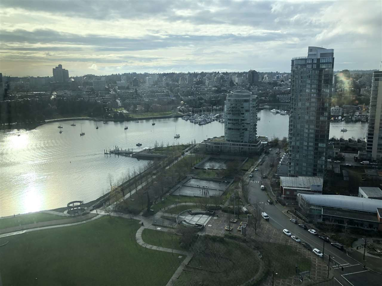 3001 388 DRAKE STREET - Yaletown Apartment/Condo for sale, 3 Bedrooms (R2422644) - #3