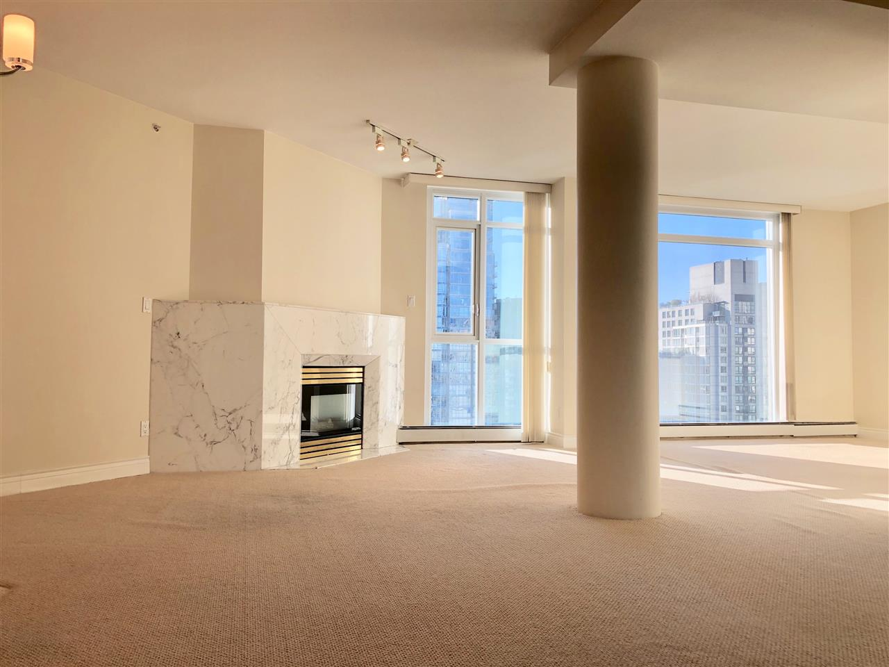 3001 388 DRAKE STREET - Yaletown Apartment/Condo for sale, 3 Bedrooms (R2422644) - #5