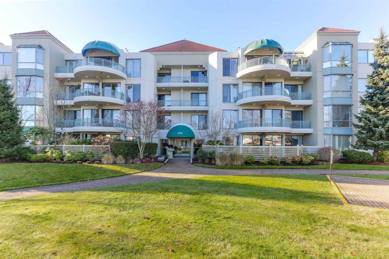 208 1705 MARTIN DRIVE - Sunnyside Park Surrey Apartment/Condo for sale, 1 Bedroom (R2422683) - #2