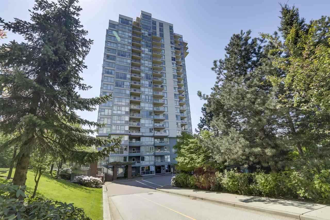 1105 235 GUILDFORD WAY - North Shore Pt Moody Apartment/Condo for sale, 2 Bedrooms (R2422707) - #19