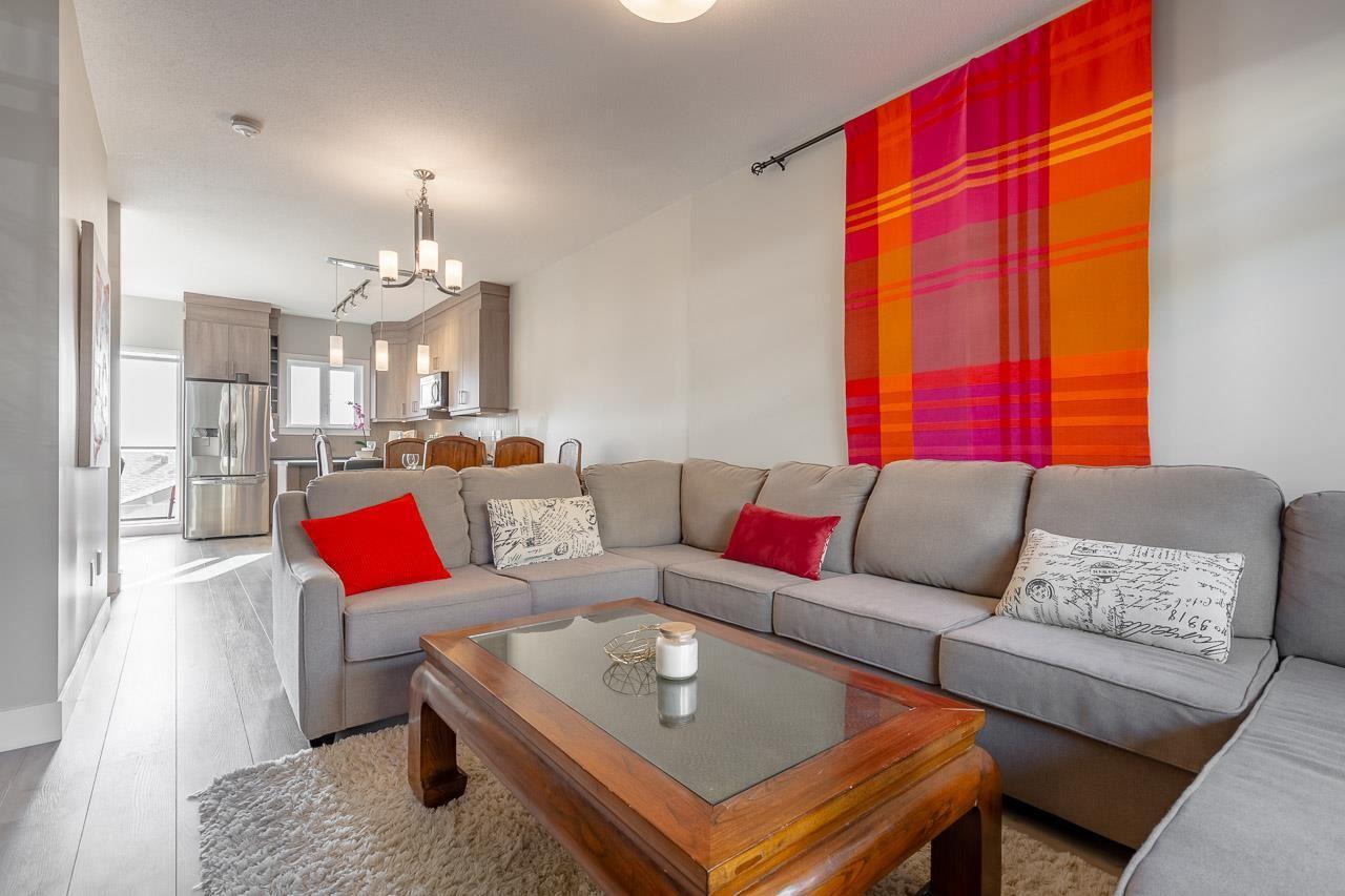130 3528 SHEFFIELD AVENUE - Burke Mountain Townhouse for sale, 3 Bedrooms (R2422743) - #3