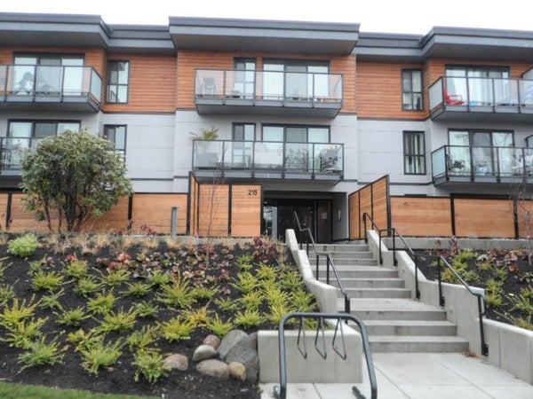 306 215 MOWAT STREET - Uptown NW Apartment/Condo for sale, 1 Bedroom (R2422893)