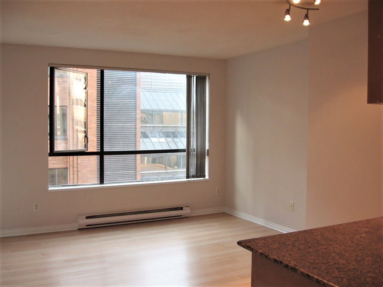 801 1189 HOWE STREET - Downtown VW Apartment/Condo for sale, 1 Bedroom (R2423012) - #2