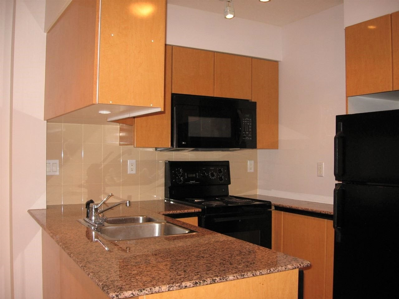801 1189 HOWE STREET - Downtown VW Apartment/Condo for sale, 1 Bedroom (R2423012) - #4