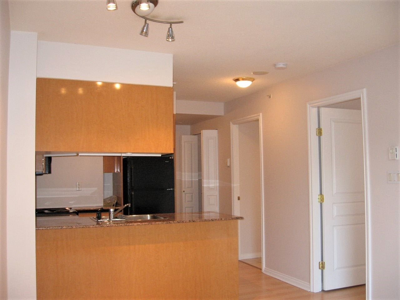 801 1189 HOWE STREET - Downtown VW Apartment/Condo for sale, 1 Bedroom (R2423012) - #5