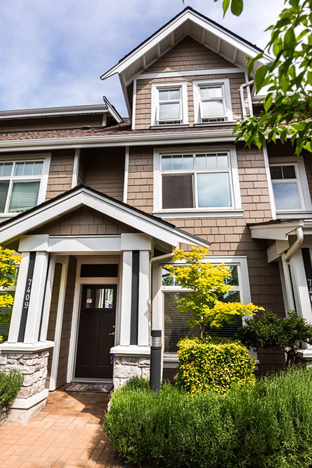 7409 COLUMBIA STREET - South Cambie Townhouse for sale, 4 Bedrooms (R2423033) - #20