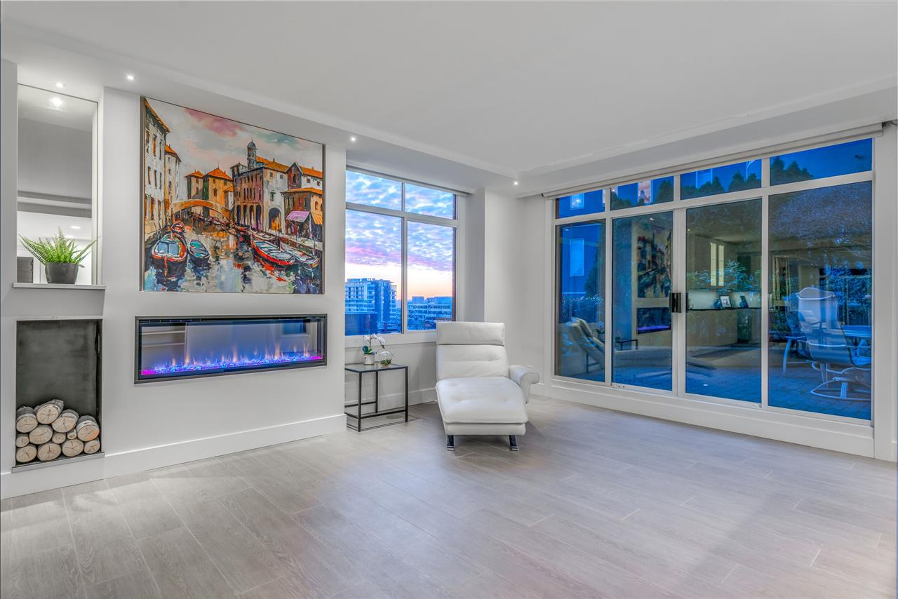 404 130 E 2ND STREET - Lower Lonsdale Apartment/Condo for sale, 2 Bedrooms (R2423141) - #4