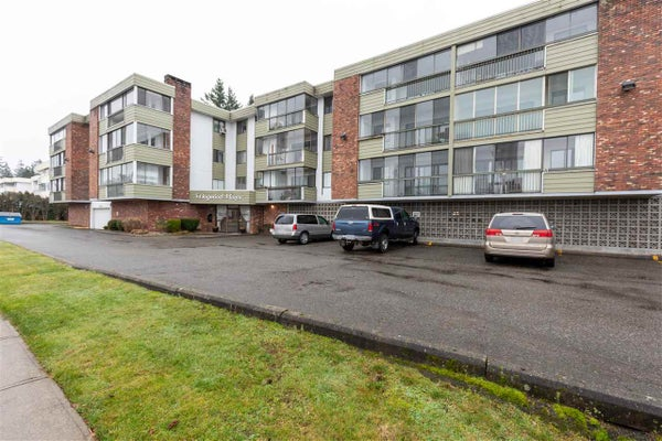 310 32040 PEARDONVILLE ROAD - Abbotsford West Apartment/Condo for sale, 2 Bedrooms (R2423313)