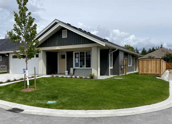 5680 PARTRIDGE WAY - Sechelt District House/Single Family for sale, 3 Bedrooms (R2423383)