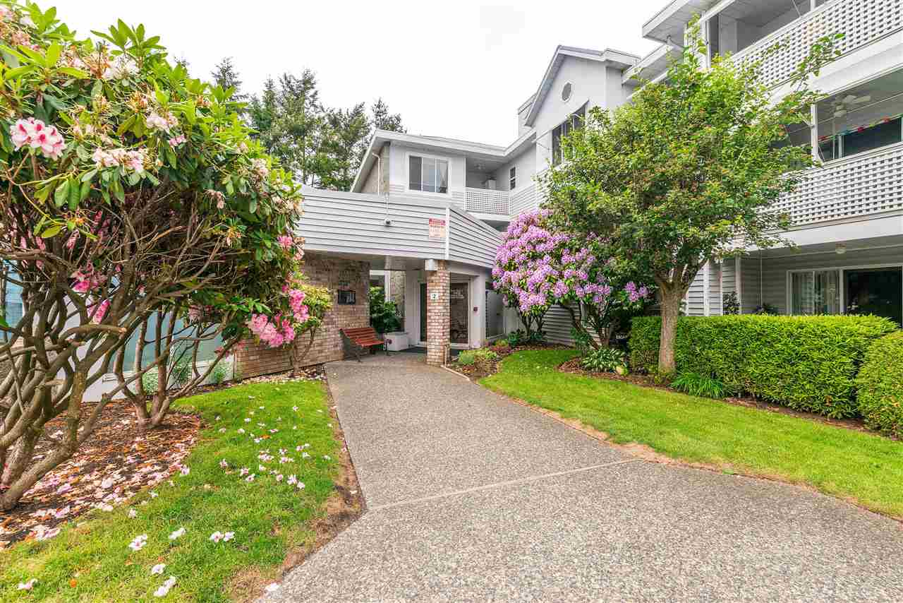 313 32833 LANDEAU PLACE - Central Abbotsford Apartment/Condo for sale, 2 Bedrooms (R2423392) - #1
