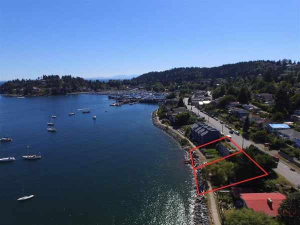 528 MARINE DRIVE - Gibsons & Area  for sale(R2423534)