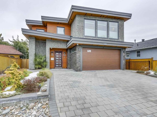1166 KEIL CRESCENT - White Rock House/Single Family for sale, 5 Bedrooms (R2423604)