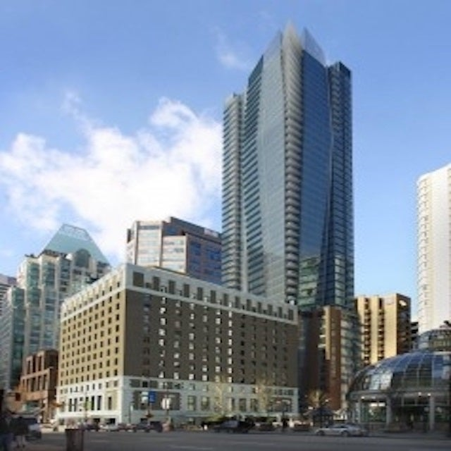 2503 667 HOWE STREET - Downtown VW Apartment/Condo for sale, 1 Bedroom (R2423698) - #19
