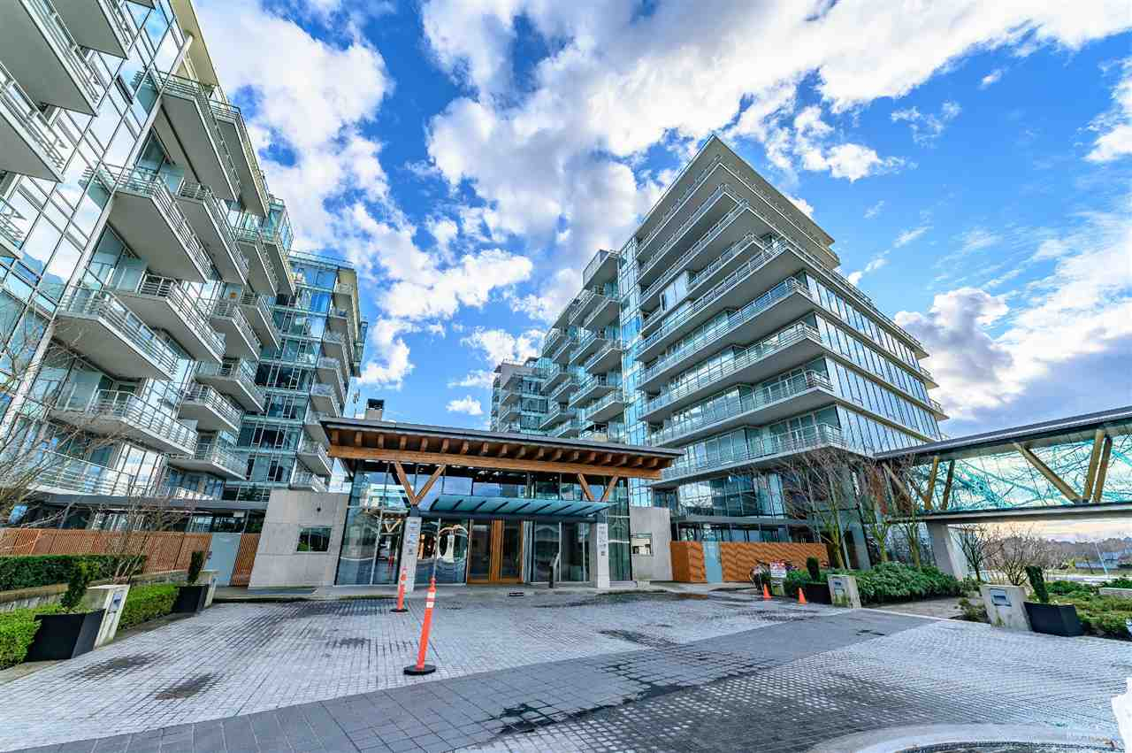 511 5177 BRIGHOUSE WAY - Brighouse Apartment/Condo for sale, 2 Bedrooms (R2423716)