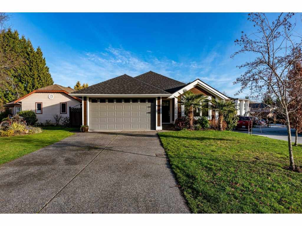 1526 161B STREET - King George Corridor House/Single Family for sale, 3 Bedrooms (R2423842)
