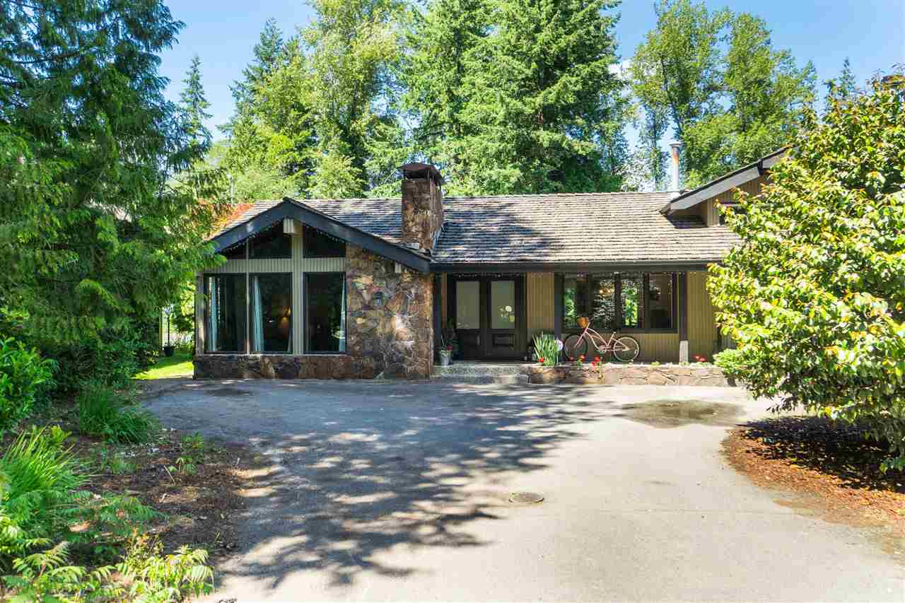 20078 FERNRIDGE CRESCENT - Brookswood Langley House with Acreage for sale, 6 Bedrooms (R2423920) - #1