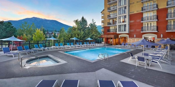 329/331 4050 WHISTLER WAY - Whistler Village Apartment/Condo for sale, 2 Bedrooms (R2424027)