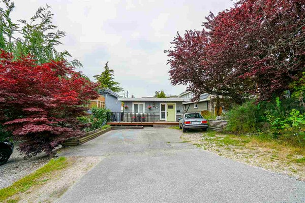 867 HABGOOD STREET - White Rock House/Single Family for sale, 4 Bedrooms (R2424488)