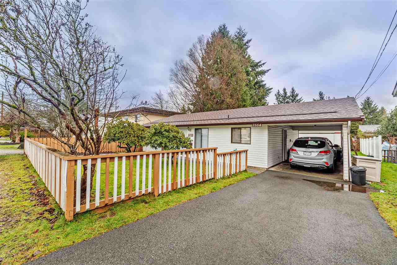7554 MAY STREET - Mission BC House/Single Family for sale, 3 Bedrooms (R2424501) - #1