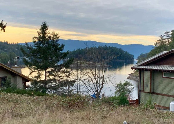 Lot 7 PINEHAVEN PLACE - Pender Harbour Egmont  for sale(R2424762)