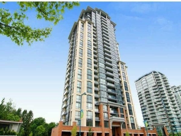 607 10777 UNIVERSITY DRIVE - Whalley Apartment/Condo for sale, 1 Bedroom (R2425576)
