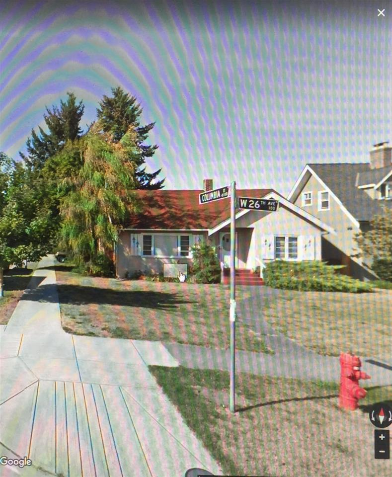 197 W 26TH AVENUE - Cambie House/Single Family for sale, 2 Bedrooms (R2425998)