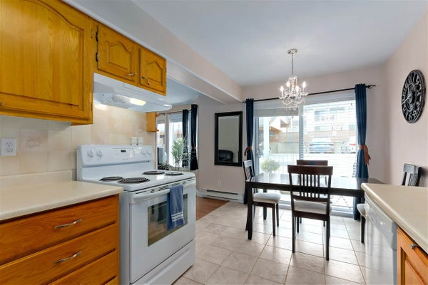 3 12296 224 STREET - East Central Townhouse for sale, 2 Bedrooms (R2426514)