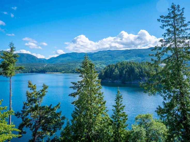 6148 POISE ISLAND DRIVE - Sechelt District House/Single Family for sale, 3 Bedrooms (R2426642)
