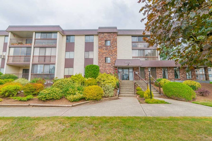 301 32119 OLD YALE ROAD - Abbotsford West Apartment/Condo for sale, 2 Bedrooms (R2427198)